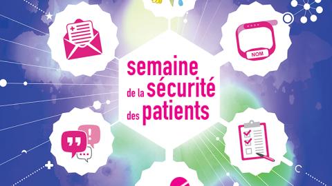 Semaine de la Sécurite des Patients Clinique Rhéna