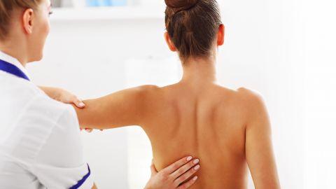Kinésithérapeute & Massage du Dos
