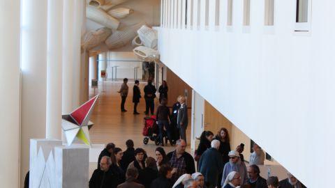 Clinique Rhena Strasbourg & personnes