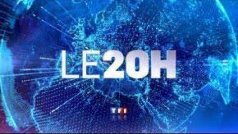 Clinique Rhéna sur le JT 20H de TF1