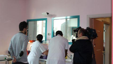 Reportage sur la Clinique Rhéna Strasbourg